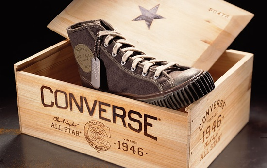 Unusual Converse All Star Sneakers Clear Vinyl Transparent